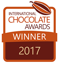 Chocolate Awards Winner 2017
